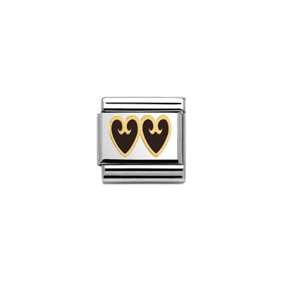 componibile unisex gioielli Nom.Composable 030279/16