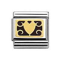 componibile unisex gioielli Nom.Composable 030280/24