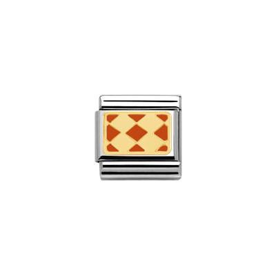 componibile unisex gioielli Nom.Composable 030280/31