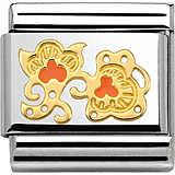 componibile unisex gioielli Nom.Composable 030281/19