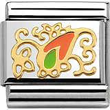 componibile unisex gioielli Nom.Composable 030281/31