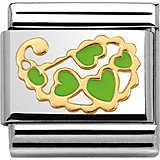 componibile unisex gioielli Nom.Composable 030281/34