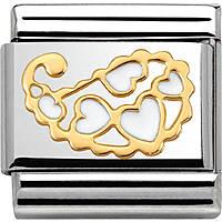 componibile unisex gioielli Nom.Composable 030281/36