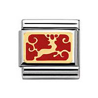 componibile unisex gioielli Nom.Composable 030282/03