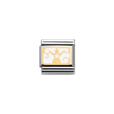 componibile unisex gioielli Nom.Composable 030282/09