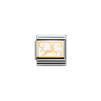 componibile unisex gioielli Nom.Composable 030282/11