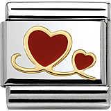 componibile unisex gioielli Nom.Composable 030283/10