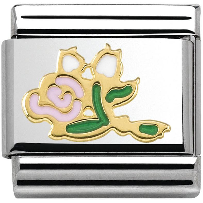 componibile unisex gioielli Nom.Composable 030285/36