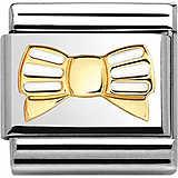 componibile unisex gioielli Nom.Composable 030285/45