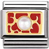 componibile unisex gioielli Nom.Composable 030512/07