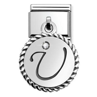 componibile unisex gioielli Nom.Composable 031715/21