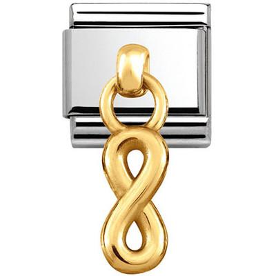 componibile unisex gioielli Nom.Composable 031800/10
