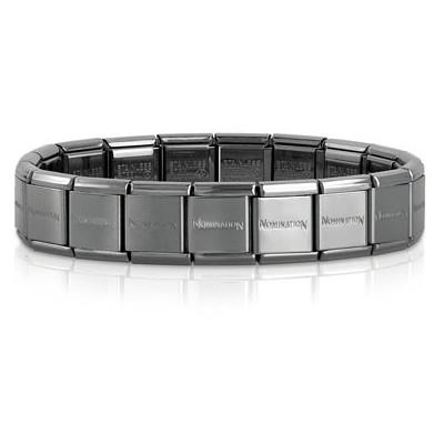 componibile unisex gioielli Nom.Composable 032001/SI/002
