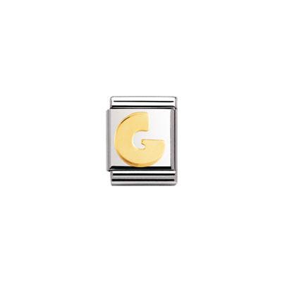 componibile unisex gioielli Nom.Composable 032101/07