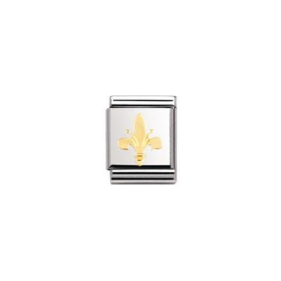 componibile unisex gioielli Nom.Composable 032107/10