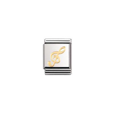 componibile unisex gioielli Nom.Composable 032114/08