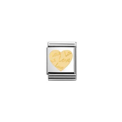 componibile unisex gioielli Nom.Composable 032115/11