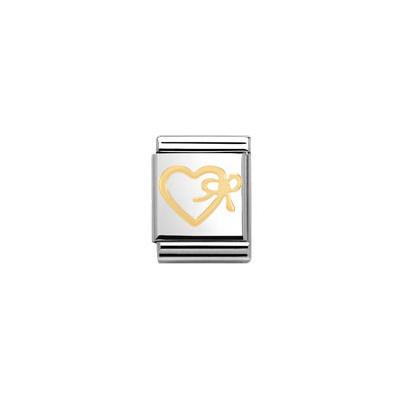 componibile unisex gioielli Nom.Composable 032115/12