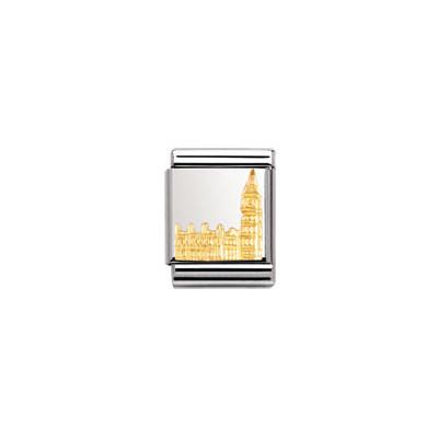 componibile unisex gioielli Nom.Composable 032119/01