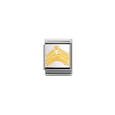 componibile unisex gioielli Nom.Composable 032119/26