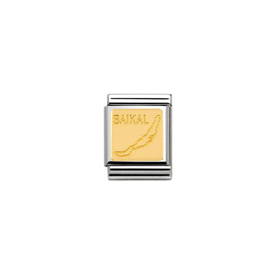 componibile unisex gioielli Nom.Composable 032133/18