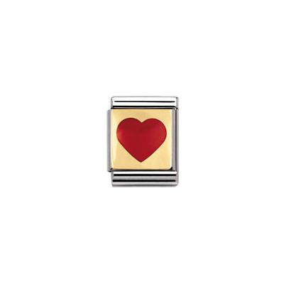 componibile unisex gioielli Nom.Composable 032201/21
