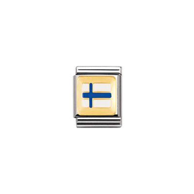 componibile unisex gioielli Nom.Composable 032228/04
