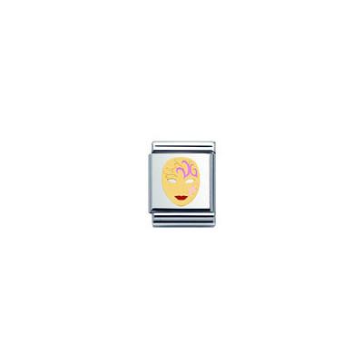 componibile unisex gioielli Nom.Composable 032242/10