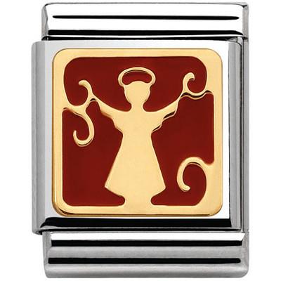 componibile unisex gioielli Nom.Composable 032244/06