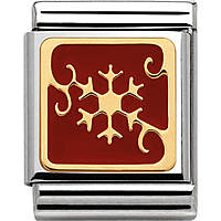 componibile unisex gioielli Nom.Composable 032244/07