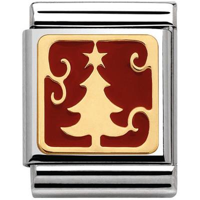 componibile unisex gioielli Nom.Composable 032244/10