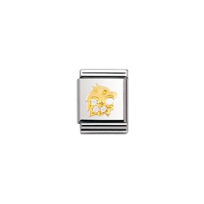 componibile unisex gioielli Nom.Composable 032302/05
