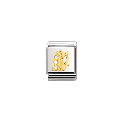 componibile unisex gioielli Nom.Composable 032302/06