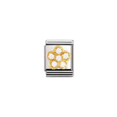 componibile unisex gioielli Nom.Composable 032308/18