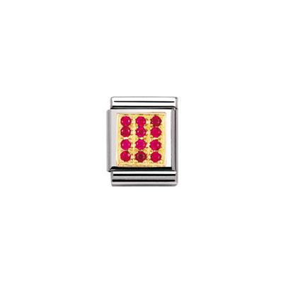componibile unisex gioielli Nom.Composable 032314/02