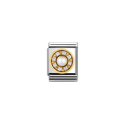 componibile unisex gioielli Nom.Composable 032321/01