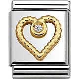 componibile unisex gioielli Nom.Composable 032322/03
