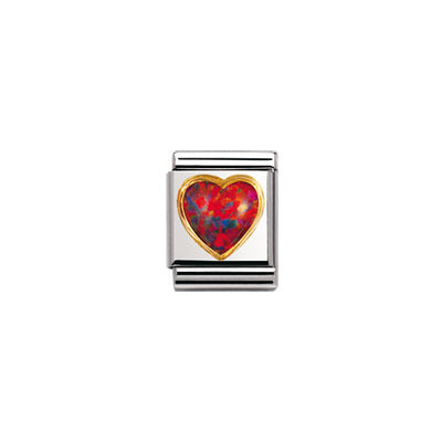 componibile unisex gioielli Nom.Composable 032503/08