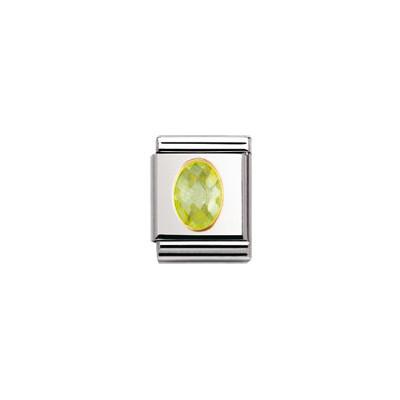 componibile unisex gioielli Nom.Composable 032601/004