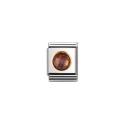 componibile unisex gioielli Nom.Composable 032602/012