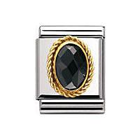 componibile unisex gioielli Nom.Composable 032604/011