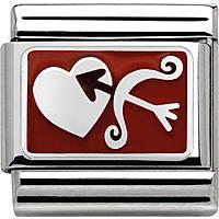 componibile unisex gioielli Nom.Composable 330208/05
