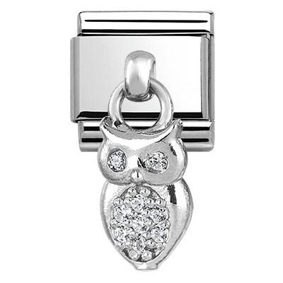 componibile unisex gioielli Nom.Composable 331800/12
