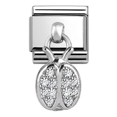 componibile unisex gioielli Nom.Composable 331800/14