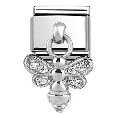 componibile unisex gioielli Nom.Composable 331800/15