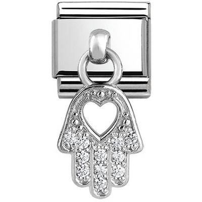 componibile unisex gioielli Nom.Composable 331800/20
