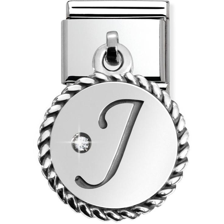 componibile unisex gioielli Nom.Composable Lettere 031715/10