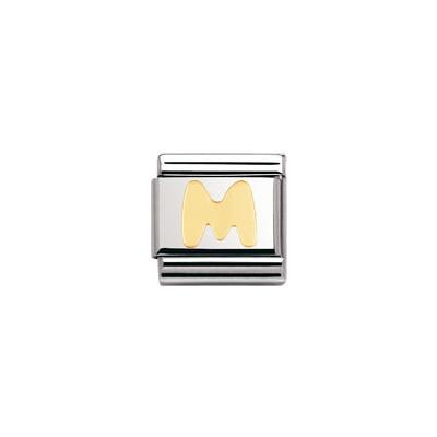 componibile unisex gioielli Nomination Composable 030101/13