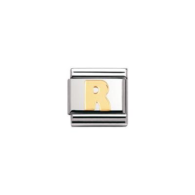 componibile unisex gioielli Nomination Composable 030101/18