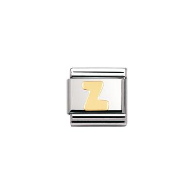 componibile unisex gioielli Nomination Composable 030101/26